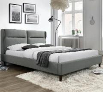 Miegamojo lova SANTINO 160 Gultas