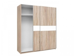 Miegamojo spinta F27 SZF/170/195/3. Bedroom cabinets