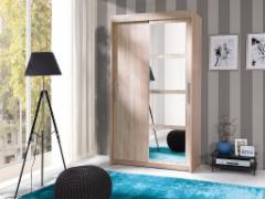 Miegamojo spinta Nero Bedroom cabinets