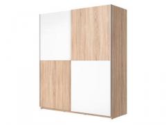 Miegamojo spinta Victoria SZF/170/195/2 Bedroom cabinets