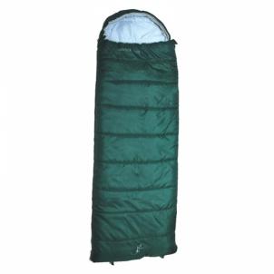 Miegmaišis Condor 300+ green R size 220 Sleeping bags