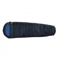 Miegmaišis Easy Camp Cosmos Blue, Sleeping bag, 210x75 cm, +12/+8/-5 °C, Two-way open-end, autolock Sleeping bags