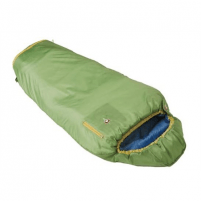 Miegmaišis Gruezi-Bag Kids Colorful grow, Sleeping bag, 140-180x65(45) cm Miegmaišiai