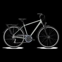 Miesto dviratis Kalk Hoff 28DIAGATTU 2424G 50M Miesto dviračiai