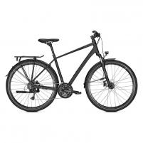 Miesto dviratis Kalk Hoff 28DIENDEAVOUR 2424G 55L Miesto dviračiai