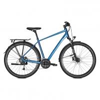 Miesto dviratis Kalk Hoff 28DIENDEAVOUR 2727G 50M Miesto dviračiai