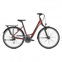 Miesto dviratis Kalk Hoff 28WAAGATTU 2424G 50M Miesto dviračiai