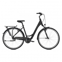 Miesto dviratis Kalk Hoff 28WAAGATTU 77G 50M Miesto dviračiai