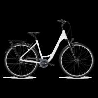 Miesto dviratis Kalk Hoff 28WAAGATTU 8R8G 50M Pilsētas velosipēdi
