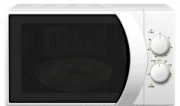Mikrobangų krosnelė Candy CMW 2070 M Mikrobangų ir elektrinės krosnelės