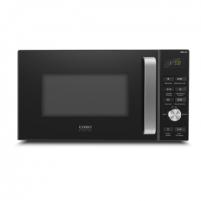 Mikrobangų krosnelė Caso Microwave - Grill BMG 20 Free standing, 20 L, Grill, Semi-digital, 800 W, Black, Defrost