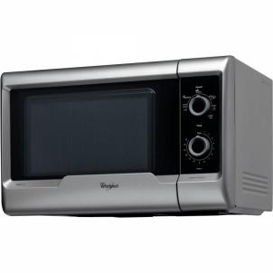Mikrobangų krosnelė Microvawe oven Whirlpool MWD320SL
