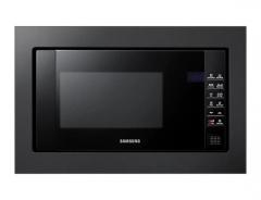 Mikrobangų krosnelė Microwave oven Samsung FG77SUB Mikrobangų ir elektrinės krosnelės