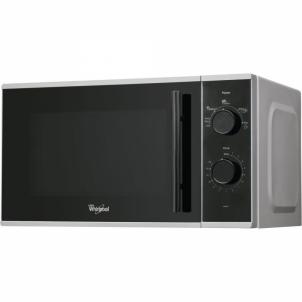 Mikrobangų krosnelė Microwave oven Whirlpool MWD19SL