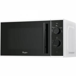 Mikrobangų krosnelė Microwave oven Whirlpool MWD19WH