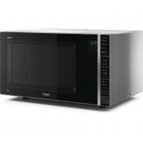 Mikrobangų krosnelė Microwave oven Whirlpool MWP303SB | 30 l. 900W Grill Silver/Black
