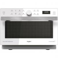 Mikrobangų krosnelė Microwave oven Whirlpool MWP338W | 33 l. 900W Grill