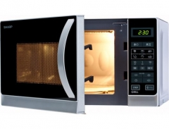 Microwave SHARP R642INE