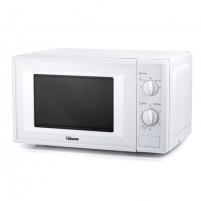 Mikrobangų krosnelė Tristar Microwave oven MW-2706 20 L, Free standing, Mechanical, 700 W, White, Defrost function Mikrobangų ir elektrinės krosnelės