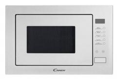 Mikrobanų krosnelė Microwave oven Candy MICG25GDFW
