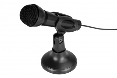 Mikrofonas MICCO SFX - High quality, noise-canceling, direction desk microphone