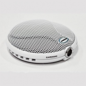 Mikrofonas SAMSON CM11BW White XLR Boundary / Conference Microphone