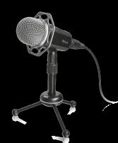 Mikrofonas TRUST RADI USB MICROPHONE