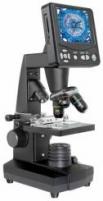 Mikroskopas Bresser LCD 50-2000x Mikroskopai