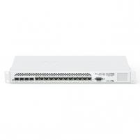MikroTik CCR1036-12G-4S L6 36xCore 1.2GHz 16GB RAM, 12xGig LAN, 4xSFP, Rack 19