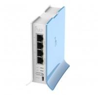 MikroTik hAP lite RB941-2nD-TC RouterOS L4 32MB RAM, 4xLAN, 2.4GHz 802.11b/g/n