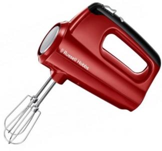 Mikseris Mixer Russell Hobbs 24670-56 Desire | 350W | red Blenders, mixers