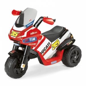 Mini motociklas Desmosedici 2014 Automašīnas bērniem