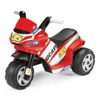 Mini motociklas Mini Ducati 2014 Automašīnas bērniem