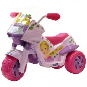 Mini motociklas Raider Princess