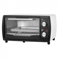 Mini orkaitė Camry Oven CR 6016 Black/ silver, Mechanical