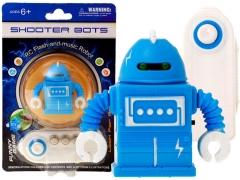 Mini robotas su valdymo pulteliu Robotai žaislai