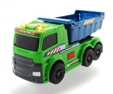 Mini savivartis | Dump Truck 2016 | Dickie