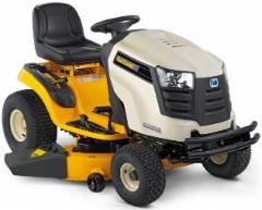 Mini traktorius Cub Cadet CC 1022 KHT Mini traktoriai