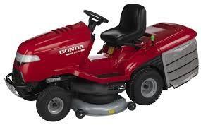 Mini traktorius Honda HF 2622 HT
