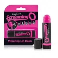 Mini vibratorius Lūpų balzamas