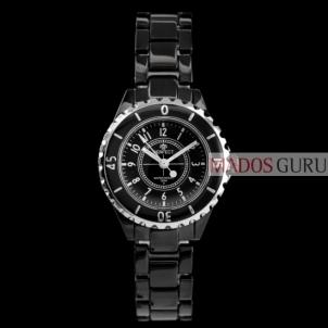 Minimalistinis Perfect laikrodis PF608J