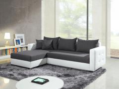 Mīksts Stūra Aron Moduļu un stūra dīvāni