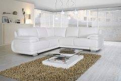 Stūra dīvāns Davos 2 Moduļu un stūra dīvāni