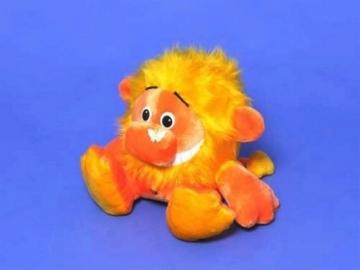 Minkštas žaislas Baubo pusbrolis mažas BA-313 32 x 51 x 31 cm Мягкие игрушки