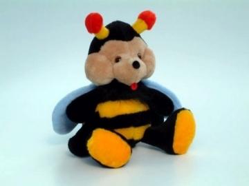 Bitė BI-139 36 x 34 x 32 cm Mīkstās rotaļlietas