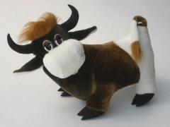 Karvė didelė KD-2 48 x 34 x 69 cm
