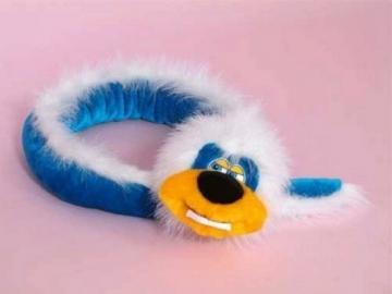 Minkštas žaislas Kirmelaitėsu dantim KR-169 14 x 17 x 157 cm