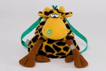 Kuprinė Žirafa KZ-344 46 x 12 x 32 cm
