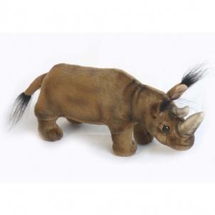 Minkštas žaislas Laukinis raganosis - 22cm Minkšti žaislai