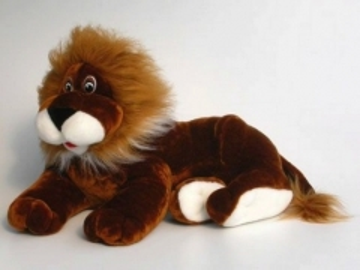 Liūtas gulintis LG-1 38 x 40 x 73 cm